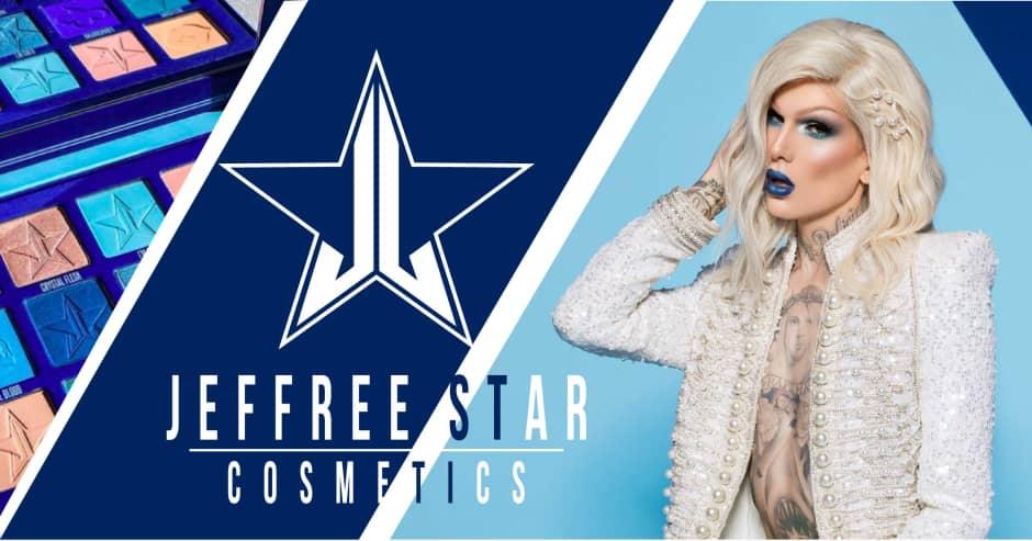 Banner Jeffree Star