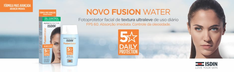 ISDN FUSION WATER