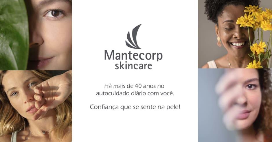 Mantecorp - Home