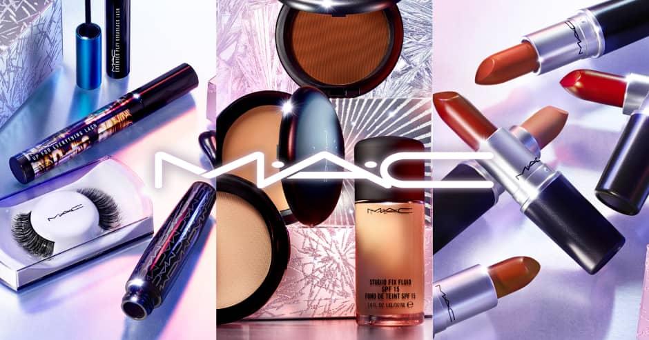 MAC - Home Maquiagem
