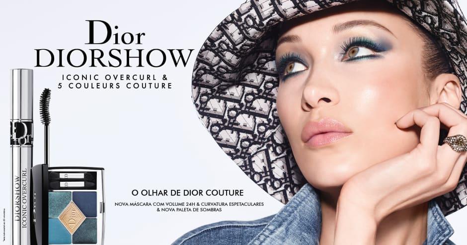Dior Diorshow Máscara