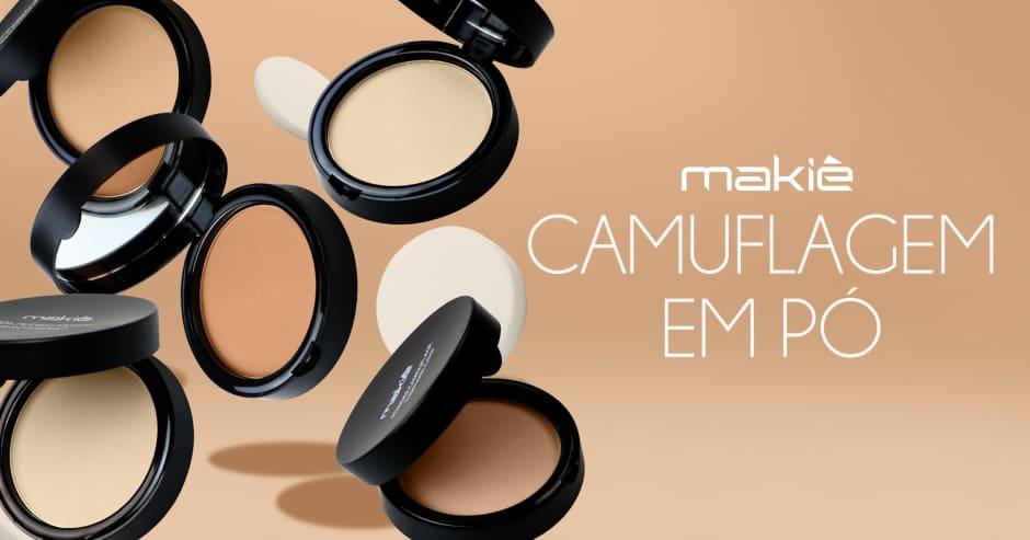 Makie - Camuflagem