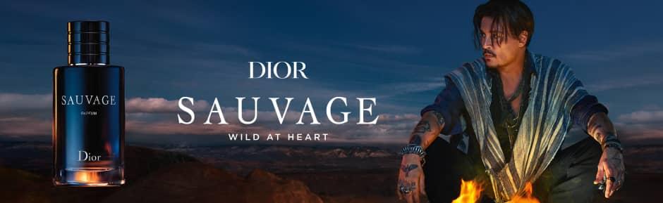Dior - Sauvage Masculino