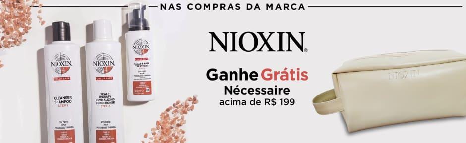 Cabelos: Nioxin: Ganhe 84386 acima de R$ 199 [2]
