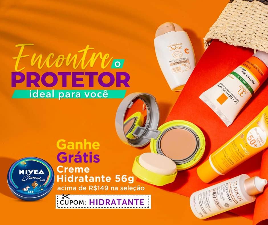 Home: Pele e Corpo: Summer Sale Encontre seu Protetor Ideal Ganhe 81534 > R$149 [2] bannerfita