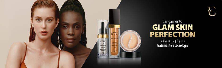 Coleção C2 S1: Lançamento Skin Perfection (sem preço)