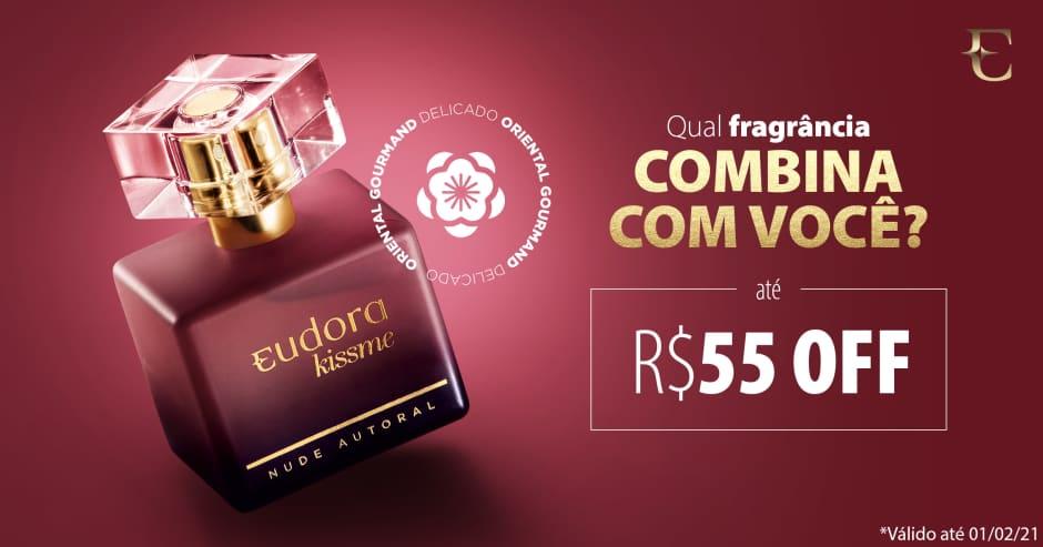 Descubra qual perfume mais combina com você