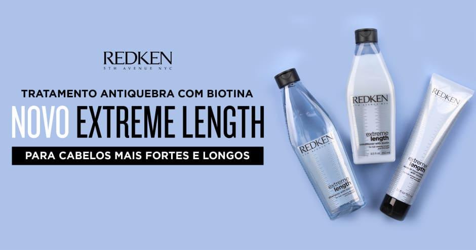 Redken - Extreme Length