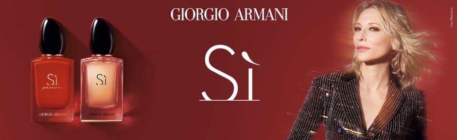 Sí - Giorgio Armani
