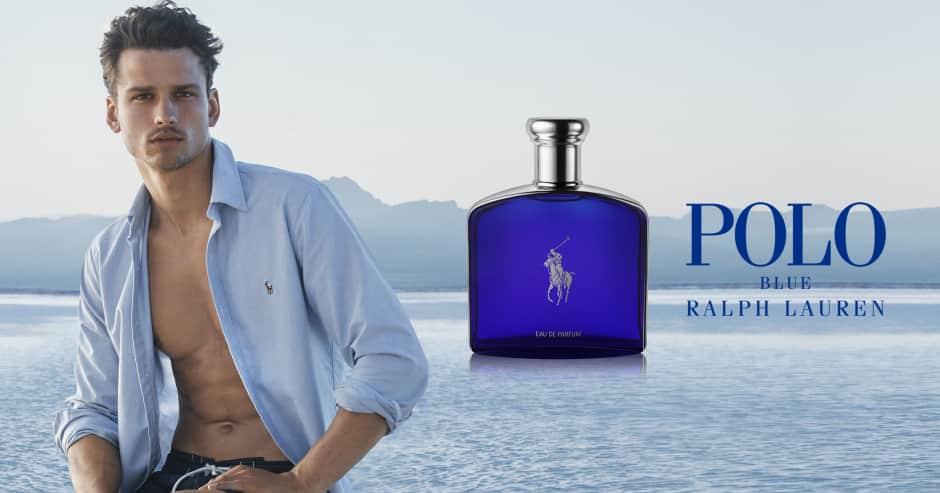 Polo Blue - Ralph Lauren
