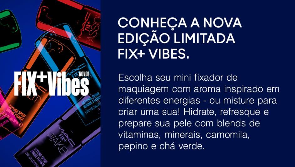 M·A·C Fix+ Vibes - Info
