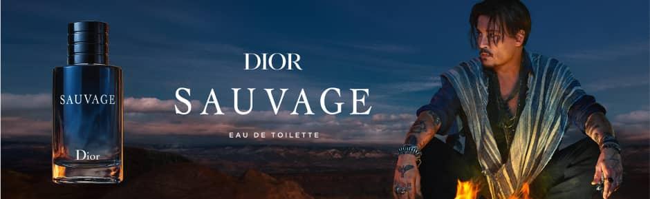 Dior Sauvage Eau de Parfum