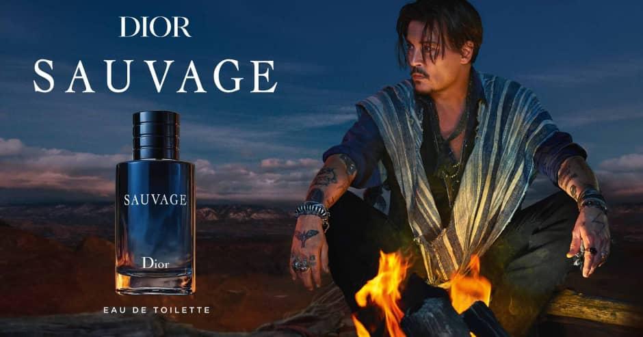 Dior - Sauvage EDT