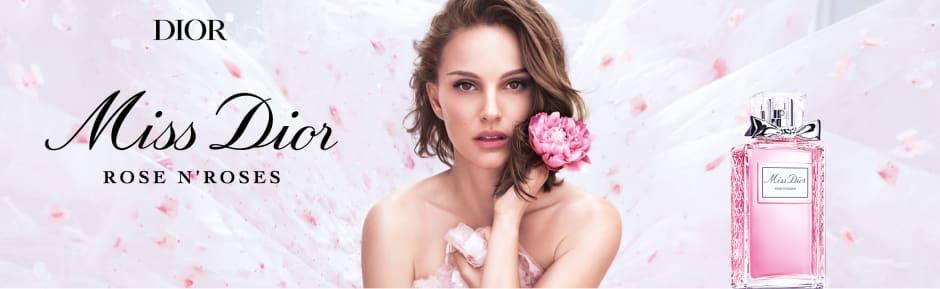 Miss Dior - Rose N'Roses