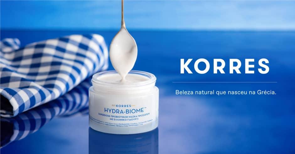 Korres - Home