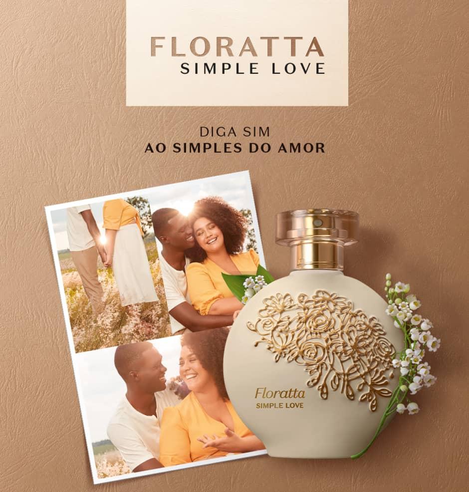 C05/21: FLORATTA SIMPLE LOVE - HEADER  SEM PROMO