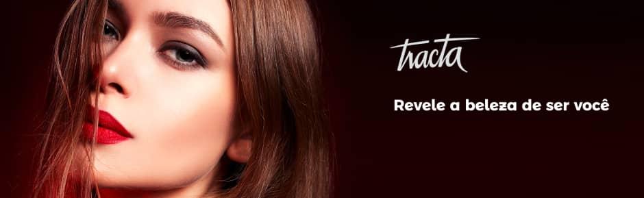 Tracta - Maquiagem Geral