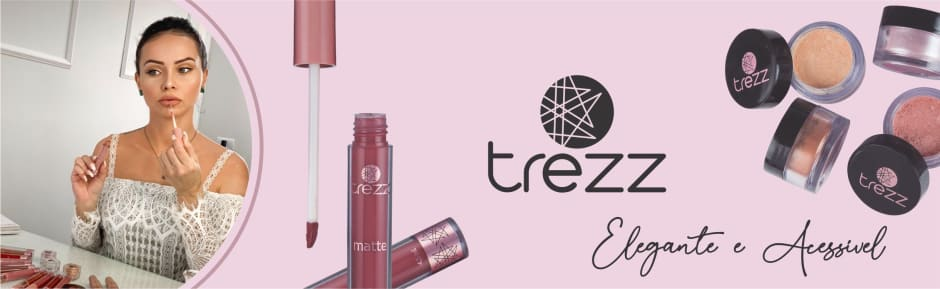 Trezz - Home
