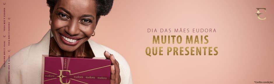 LP Mães: Banner Principal