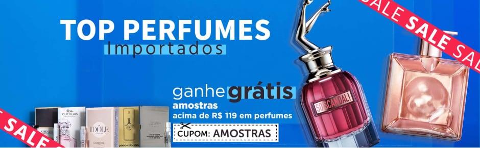 Home: Perfumes: Sale Trendy: Top Perfumes Importados Ganhe amostras > 119 [2] bannerfita