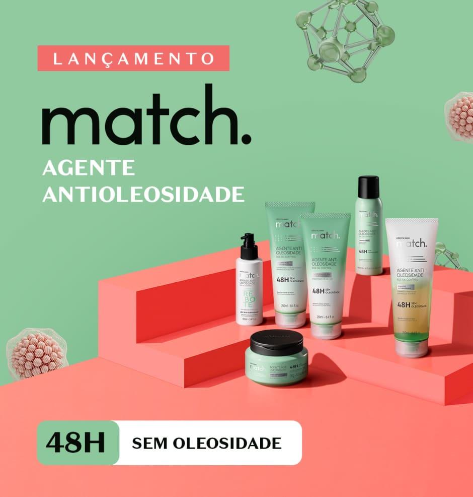 C04/21: HOME - Billboard Match Antioleosidade