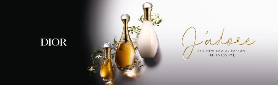 Dior - J'adore Perfumes