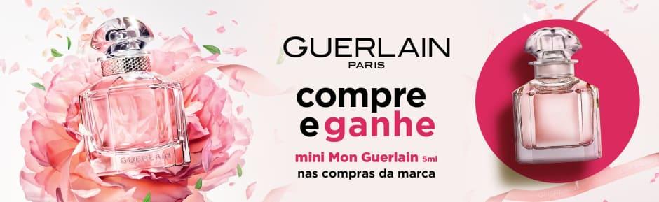 Perfumes: Guerlain ganhe mini 69643 na marca [2]