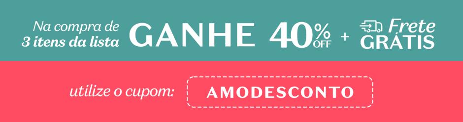 C07/21: LP - HEADER Leve 3 Ganhe 40%