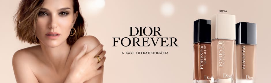 Dior - Forever Skin Glow