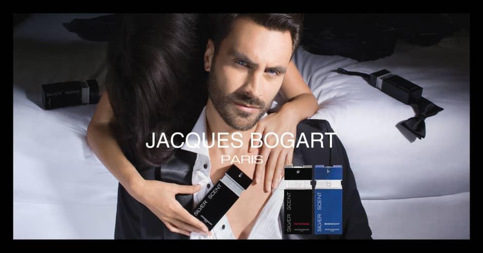 Jacques Bogart - Silver Scent