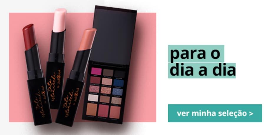 Loja Tata: Makes: Para o Dia a Dia DESK