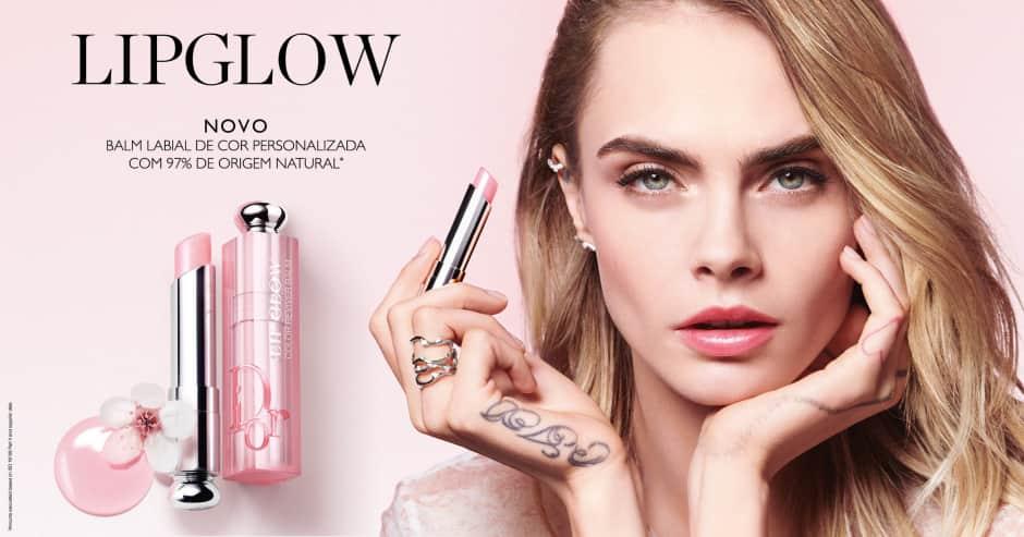 Dior - Lip Glow 1