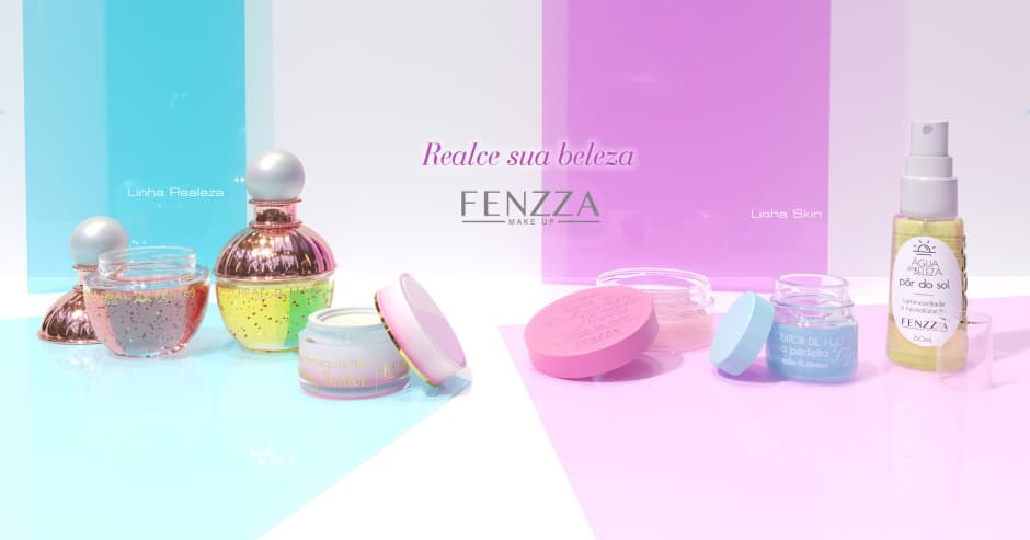 Fenzza - Home 1