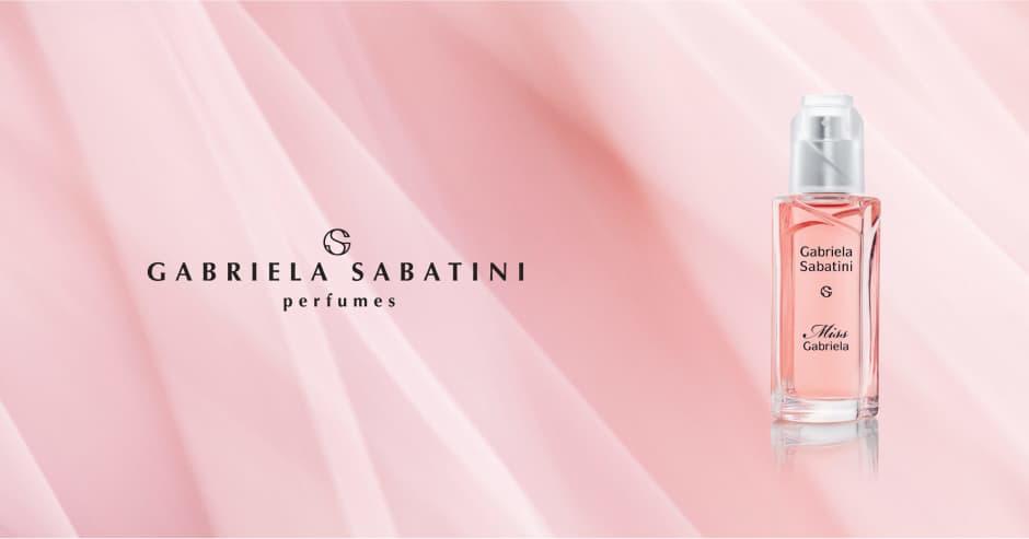 Gabriela Sabatini - Home