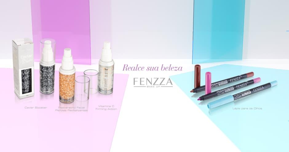Fenzza - Home 2