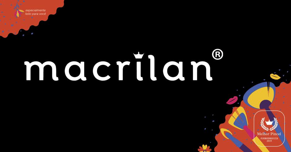 Macrilan - Home