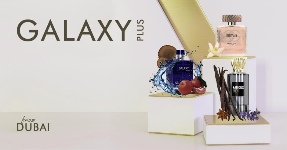 Galaxy - Banner Home