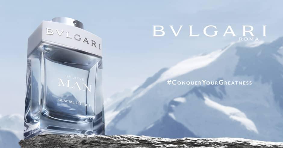 Banner - Bvlgari Man Glacial