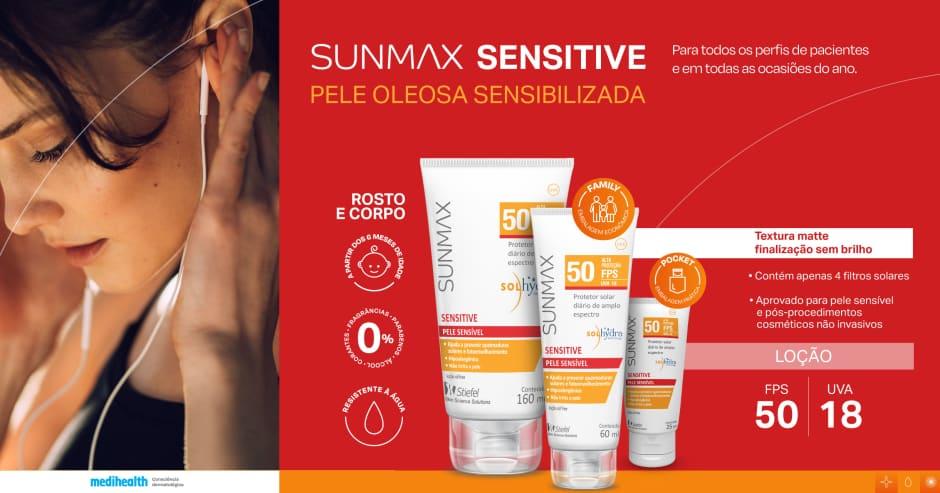 Home - Sunmax