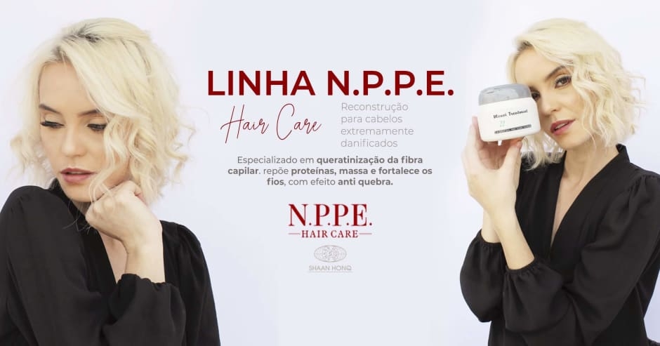 N.P.P.E Hair Care
