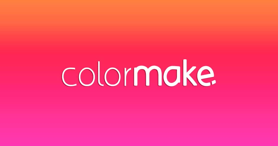 Colormake Home