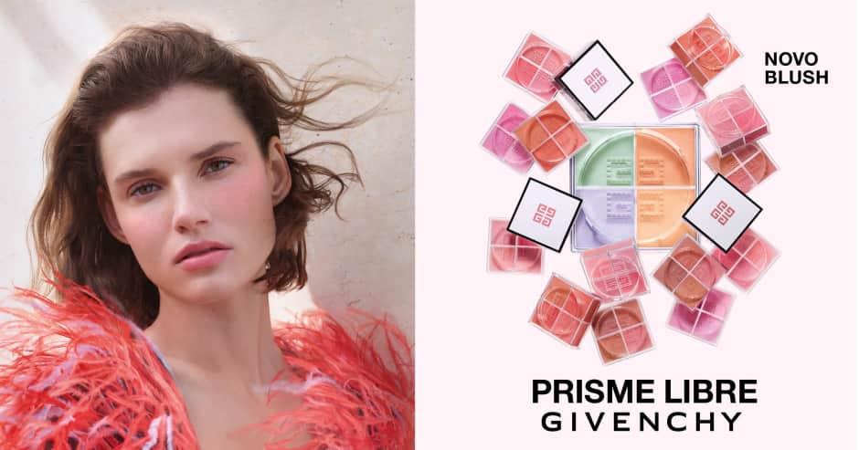 Banner Givenchy Prisme Libre 4
