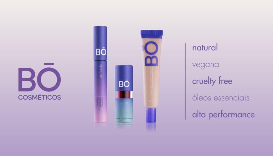 Banner BO Cosmeticos