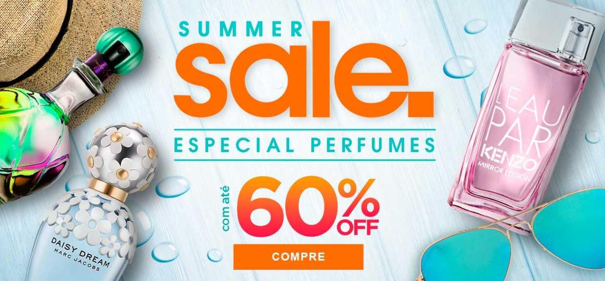 Perfumes: Liquida Verão