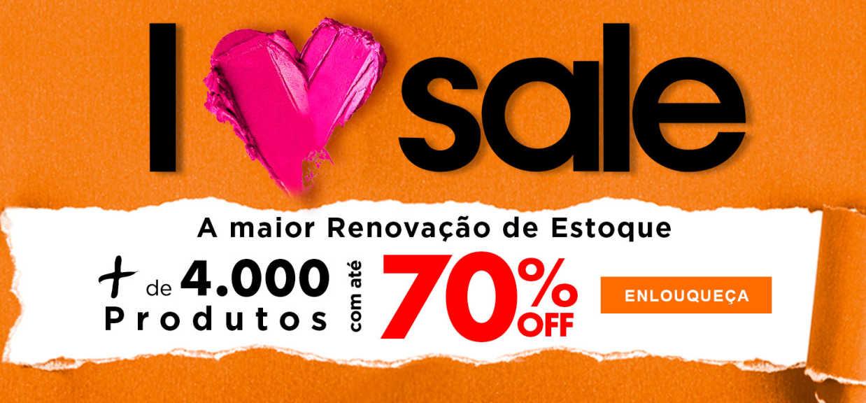 Categoria: I love sale