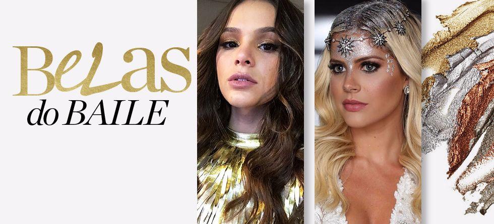 Baile da Vogue 2017: looks que amamos
