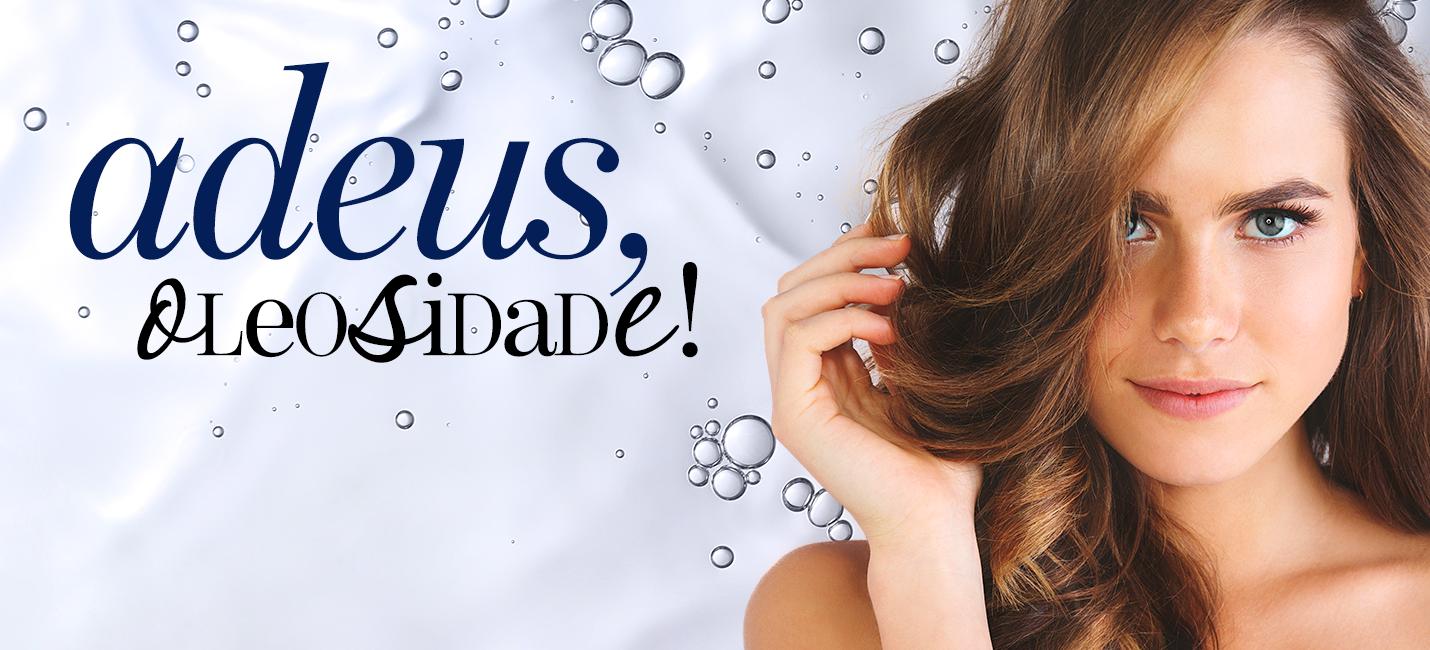 Hábitos para evitar nos cabelos oleosos