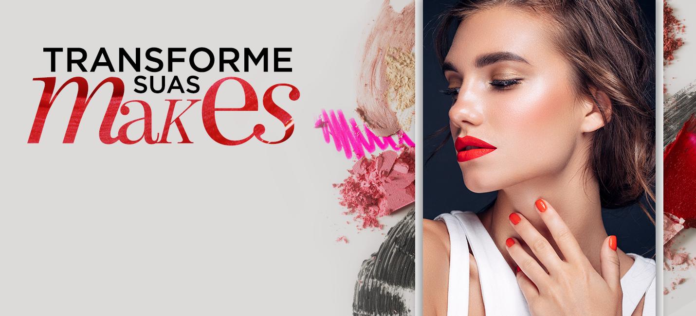 3 formas de usar o diluidor de maquiagem