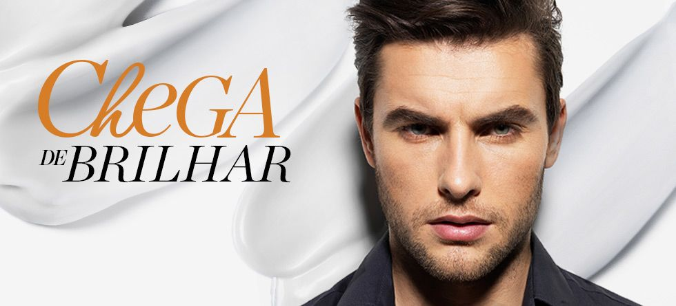 Como cuidar da pele masculina oleosa