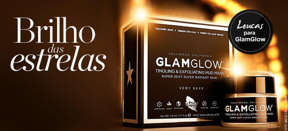 GlamGlow - Aprenda a usar a máscara facial